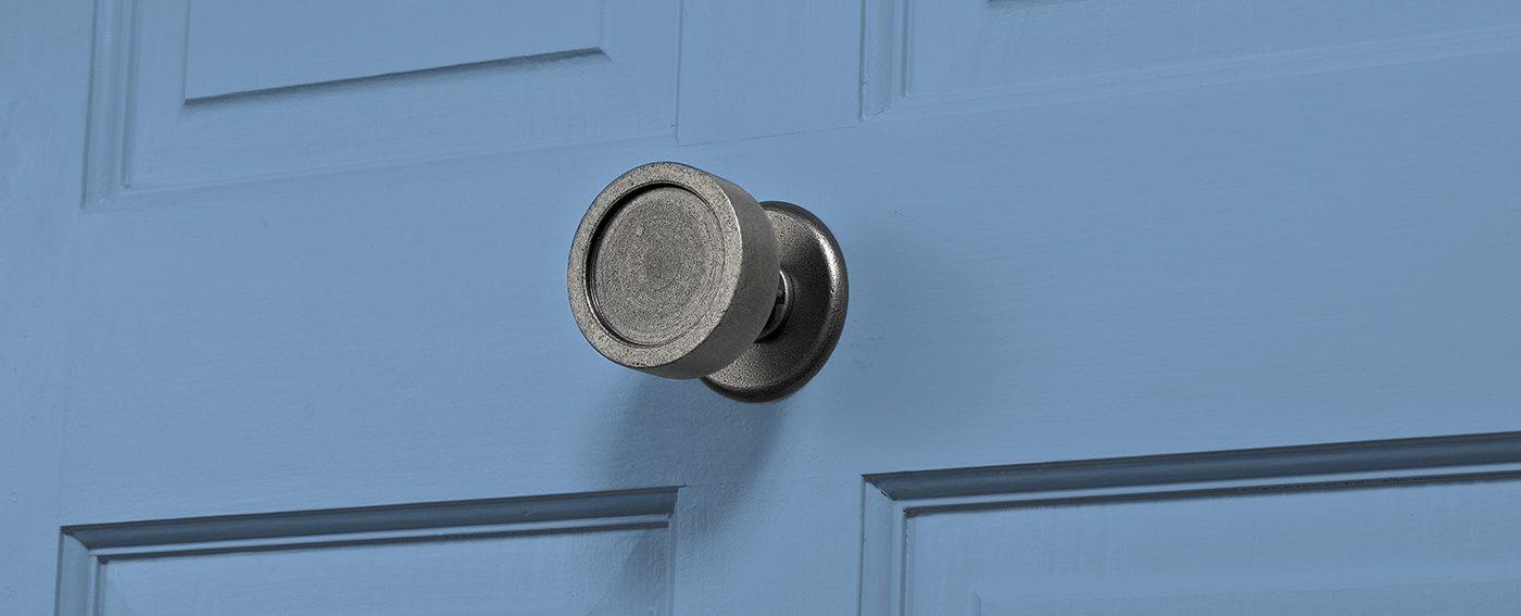 decorative handle options